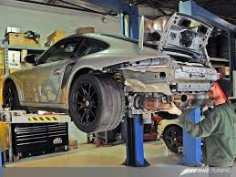 Porsche Cayenne Exhaust - be the first to experience new performance engineering from awe tuning
