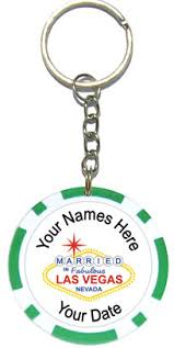 keychain wedding favors personalized chip key ring key chain wedding favors