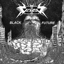 black photo albums black future vektor