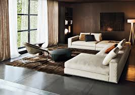 living room amazing living room decoration using square glass