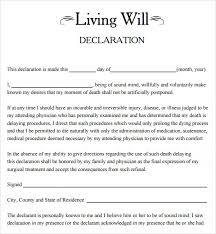 living trust form printable sample last will and testament