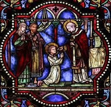 thanksgiving on thursday quiz new liturgical movement nlm quiz no 19 how old is this stained