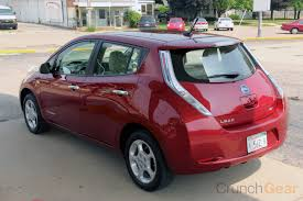 nissan leaf quarter mile time the nissan leaf review a fun and practical electric car for the
