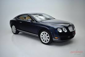 2005 Bentley Continental Gt Exotic And Classic Car Dealership