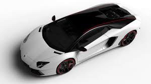 2014 Lamborghini Aventador - lamborghini reveals aventador lp 700 4 pirelli edition autoweek