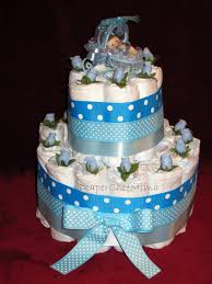 baby shower boy diaper cakes baby shower diy