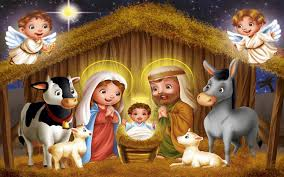 nativity pictures christmas nativity wallpaper free hd