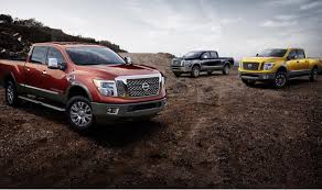 nissan canada nissan recalls 7 752 titan pickups in canada on seat belt concern