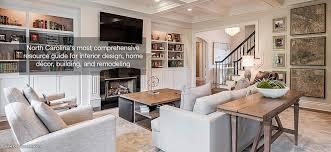 interior decorations for home carolina interior design interior designers in