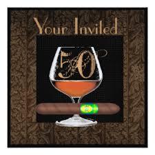 mens birthday invitations u0026 announcements zazzle
