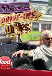 diners drive ins and dives tv series 2006 imdb