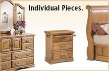 Hardwood Bedroom Furniture Sets by Oak Bedroom Furniture Bedroom Suites Sleigh Beds Bedroom Sets