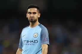 gundogan hair ilkay gundogan working under pep guardiola is very hard work but