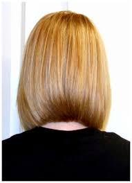 back view of medium styles back view of medium length bob hairstyle live style