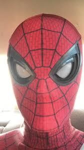 mclean u0027s moving eye mcu spider man