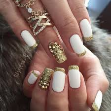 31 snazzy new year u0027s eve nail designs stayglam