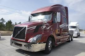 volvo tractor trailer tractors semis for sale