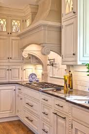 Types Of Kitchens Traditional Range Hood Cover With Corbels 4 Types Of Kitchen