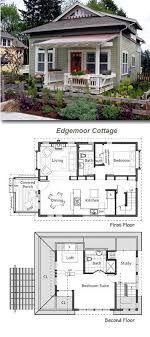 small cottages plans 13 best tiny house images on cottage house plans and
