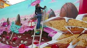 soten madc the sugar rush wall youtube