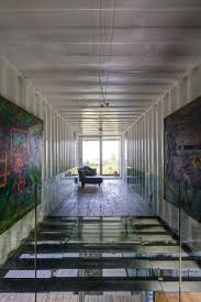 ecuador u0027s disassembling shipping container home