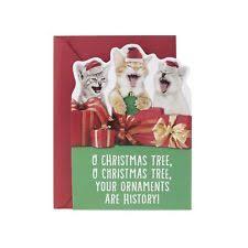 hallmark christmas greeting cards and invitations ebay