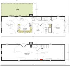 two story house plans with basement interesting effective two story house plans to give more spaces