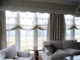 Triple Window Curtains Unique Window Treatments Living Room Traditional With Apartment