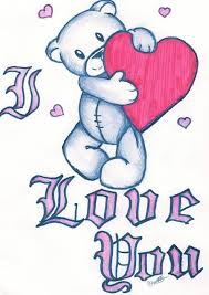 quote drawings drawing easy i love you drawings for him also love drawings for