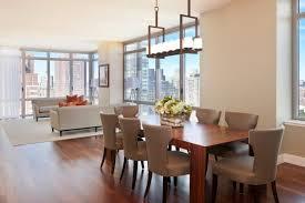 illuminazione sala da pranzo moderna sala da pranzo ispirando nifty illuminazione ottone