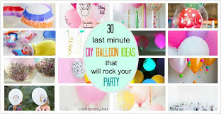 How To Make A Balloon Chandelier Craftionary