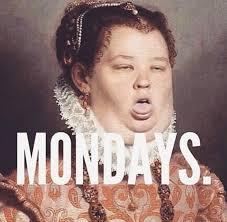 Funny Hello Meme - goodbye weekend hello monday funny meme dump album on imgur