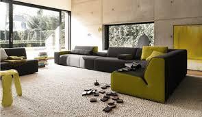 Furniture Contemporary Living Room Furniture With Luxurious Hues - Best contemporary living room furniture