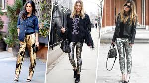 glitter dresses for new years how to make sequin look cool stylecaster