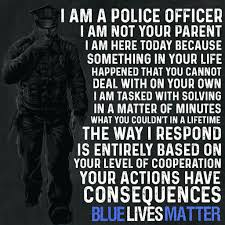 Law Enforcement Memes - i am a police officer law enforcement pinterest police life