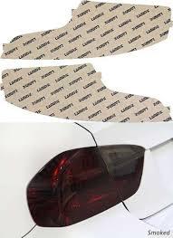 infiniti qx56 key light amazon com lamin x i201s tail light cover automotive