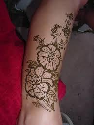 25 best lower leg henna tattoo images on pinterest hennas
