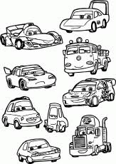 coloring pages cars 2 coloring coloring