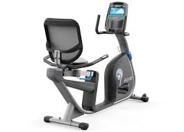 Comfortable Exercise Bike Horizon Comfort R Recumbent Bike Review Exercisebike Net