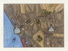 san francisco map quilt 507 best quilt maps images on map quilt map