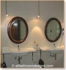 Track Lighting Bathroom Vanity Vanity Lighting Tips And Ideas