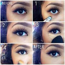 cover under eye circles beauty makeup tips dark eyes how to up bags