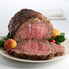 Standing Rib Roast Per Person by Prime Rib Kansas City Steaks