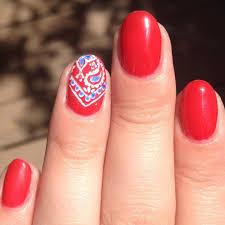 20 bandana nail nail art designs ideas design trends premium