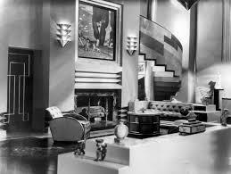 100 1920s home interiors interior fox custom painting