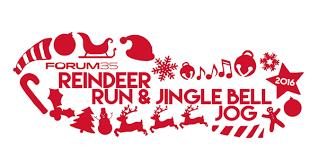 reindeer run u0026 jingle bell jog december 2 2016 tickets fri dec