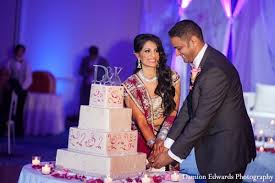 Indian Wedding Decorators In Nj Long Branch Nj Indian Wedding By Damion Edwards Photography