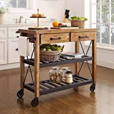 walmart kitchen furniture kitchen island rolling kitchen cart and jackson walmart island