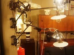 wall swing arm lamps u2014 jen u0026 joes design adjustable swing arm
