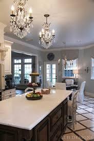 best 25 kitchen chandelier ideas on pinterest kitchen island